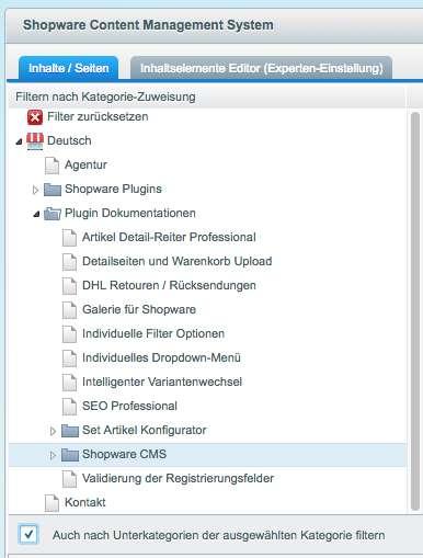 Filtern-nach-Kategorie-Zuweisungen