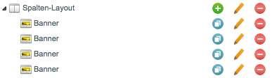 Baumansicht-Beispiel-Spalten-Layout