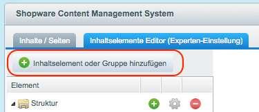 Neues-Inhaltselement-erstellen-Button